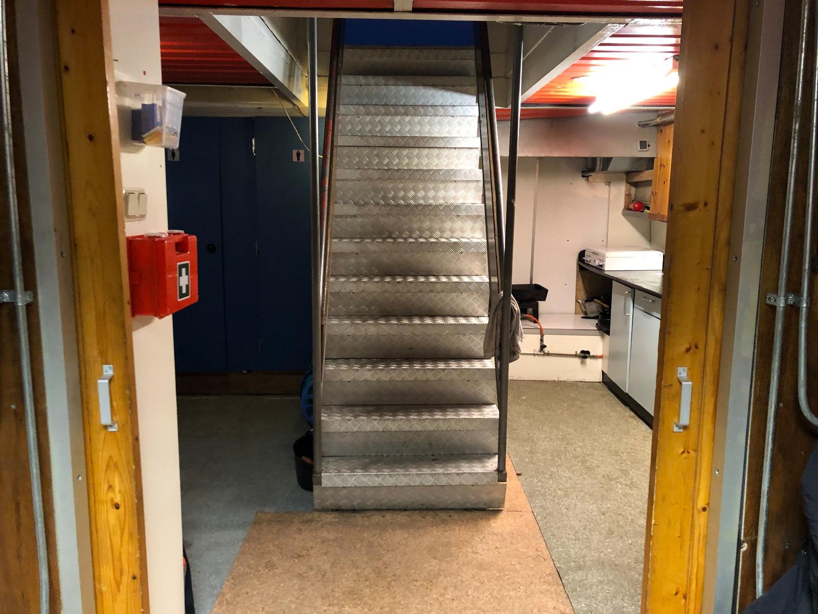 Strapopgang